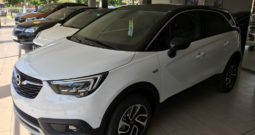 Opel Crossland X Excellence 1.2T S/S ecoTec